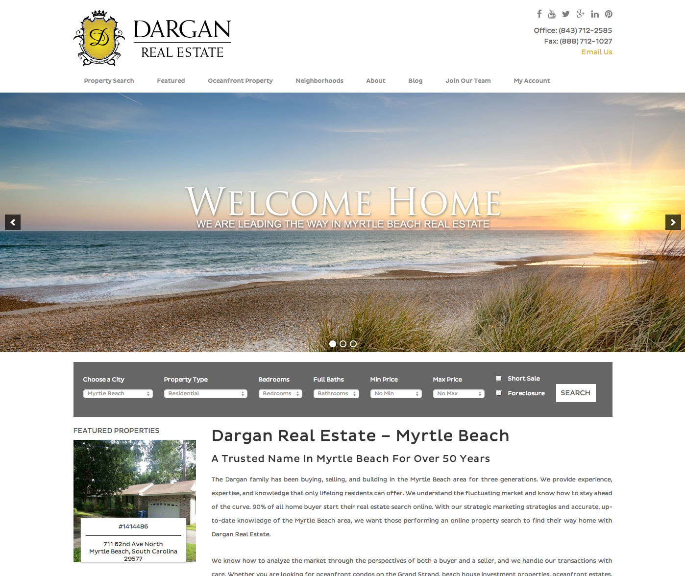 Dargan Real Estate